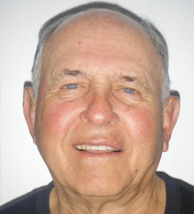 Chuck Mires